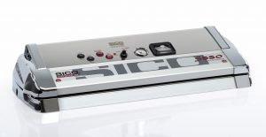 ZeroPak SICO S-Line 550 vacuum sealer