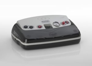 S250-premium-grey-black Vacuum Sealer