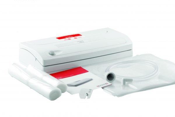 ZeroPak FV500 starter Kit