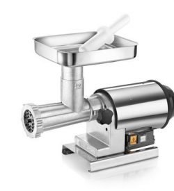 Tre Spade TC-22 Elegant Plus Electric Meat Mincer