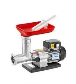 Tre Spade TC-8 Young electric meat mincer grinder