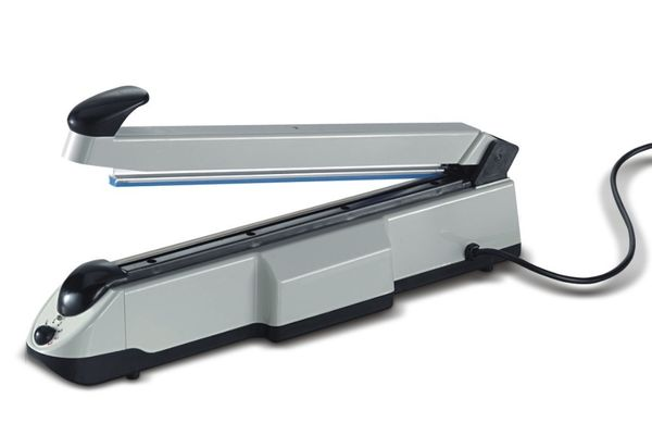 Savioli 400 Impulse Heat Sealer