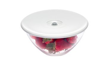 ZeroPak Universal Lid 4 bowl