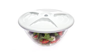 ZeroPak Universal Lid 5 salad bowl