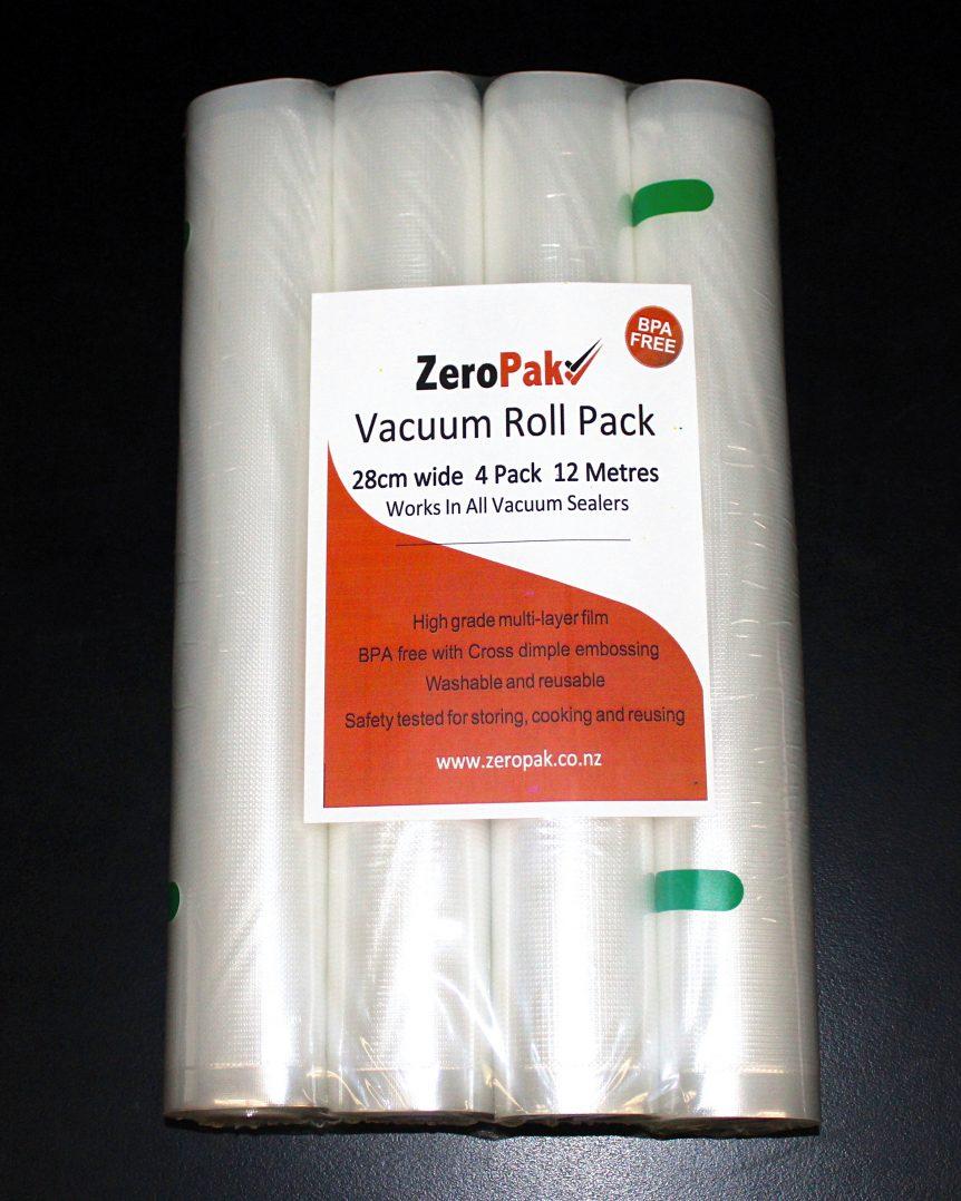ZeroPak 20cm rolls