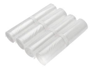 ZeroPak Vacuum Rolls 4 pack