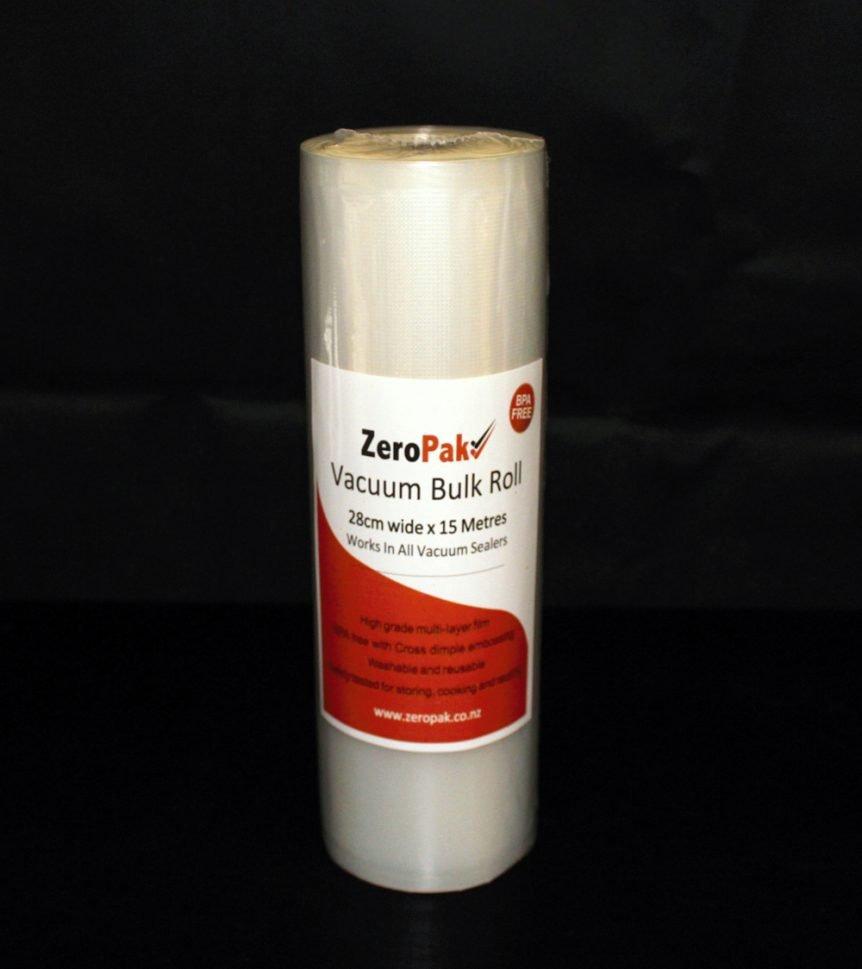 ZeroPak 28cm bulk roll