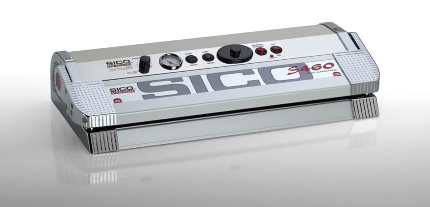 SICO S-Line 460C Commercial Vacuum Packer Sealer