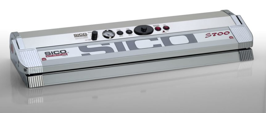 SICO S-Line 700C Vacuum Packer Sealer