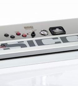 ZeroPak SICO S-Line 550 food commercial vacuum sealer