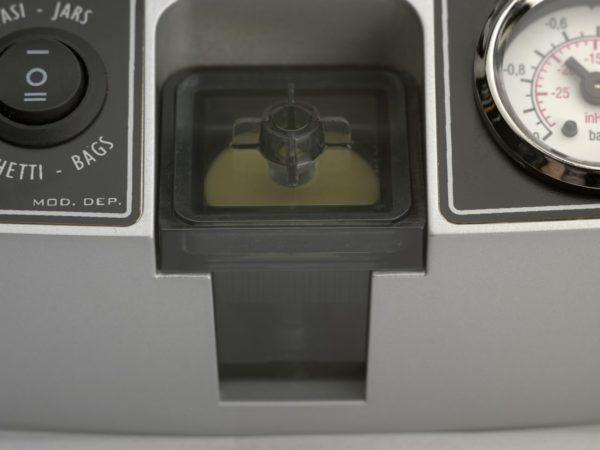 SICO Nevada pump portection filter