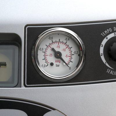 SICO Nevada professional vacuum gauge