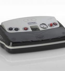 S250-premium-grey-black Vacuum Sealer