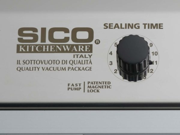 SICO S-Line 10 Position Sealing Time Adjustment Gauge
