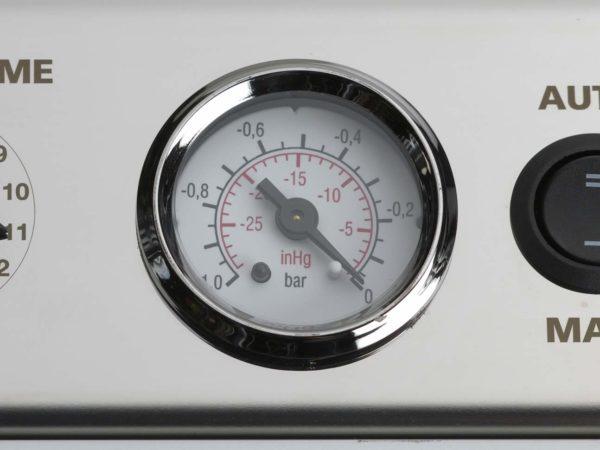 SICO S-Line Professional Vacuum Pressure Gaug