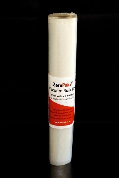 ZeroPak 40cm wide roll