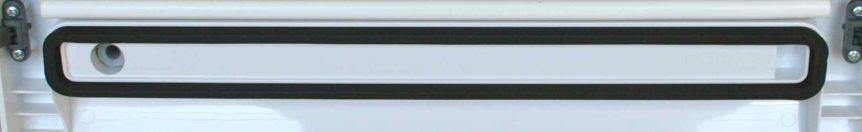 ZeroPak FV500 Replacement Seal