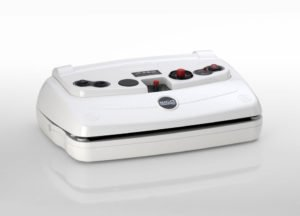 SICO S250-white Vacuum Sealer