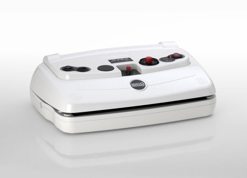 SICO S250 Food Vacuum Sealer