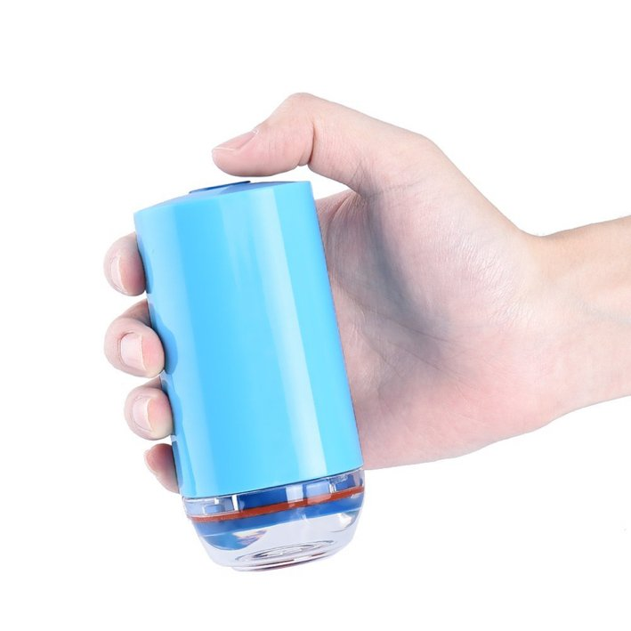 ZeroPak HandyVac mini usb vacuum sealer