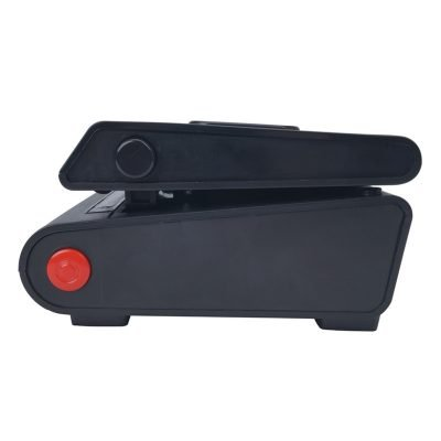 ZeroPak DualVac vacuum sealer side view